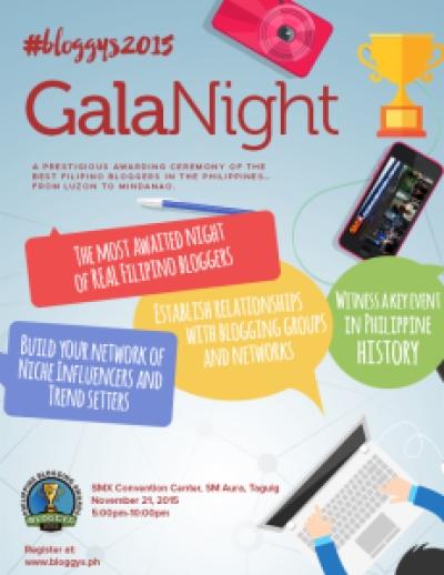 #bloggys2015-gala-night