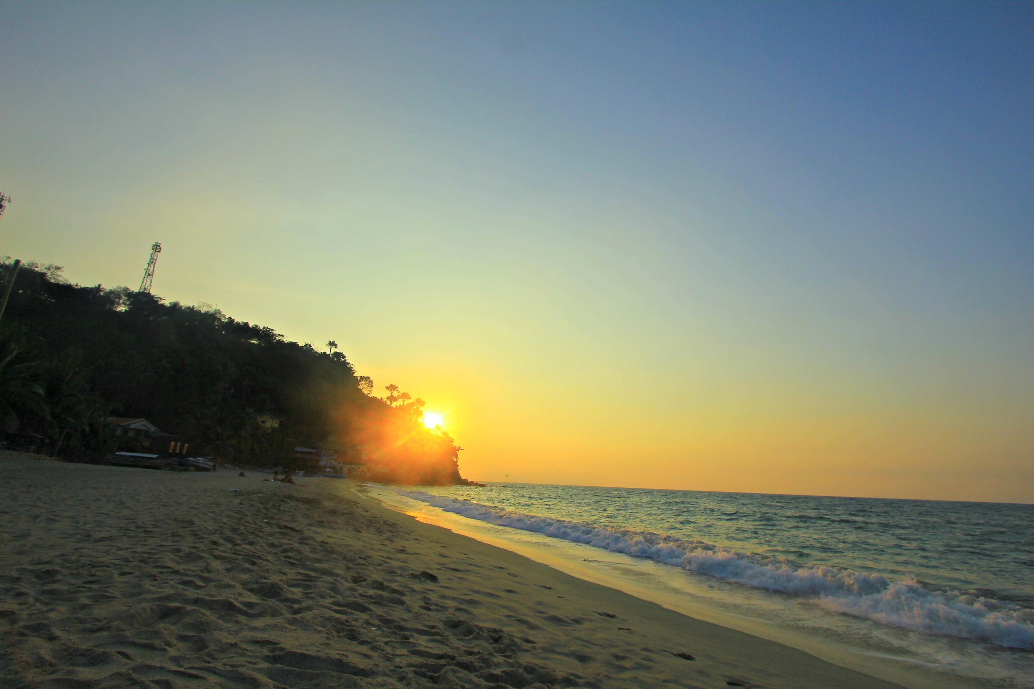 puerto-galera-sunset