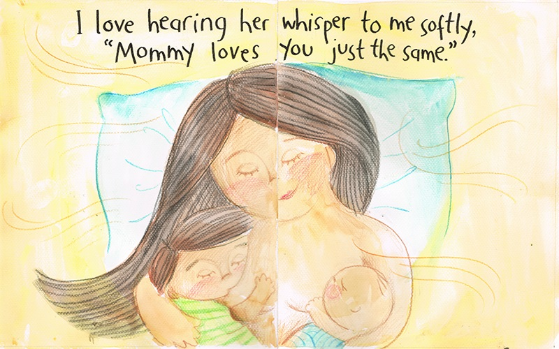 mommy-loves-you-just-the-same