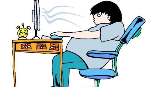 sedentary-workforce