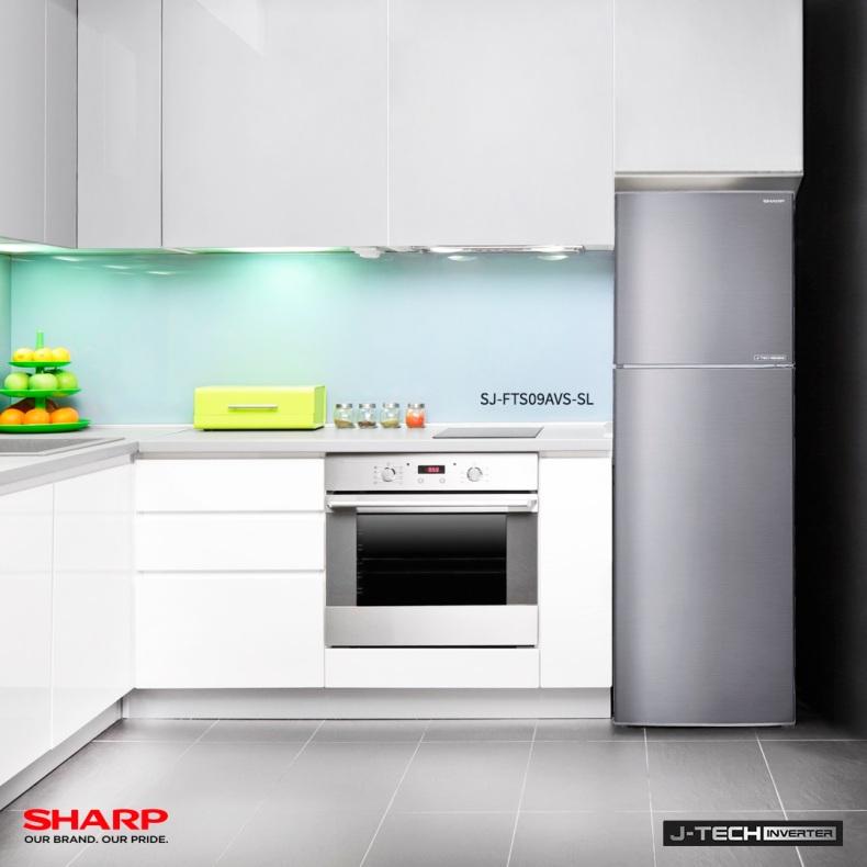 sharp-jtec-inverted-refrigerator