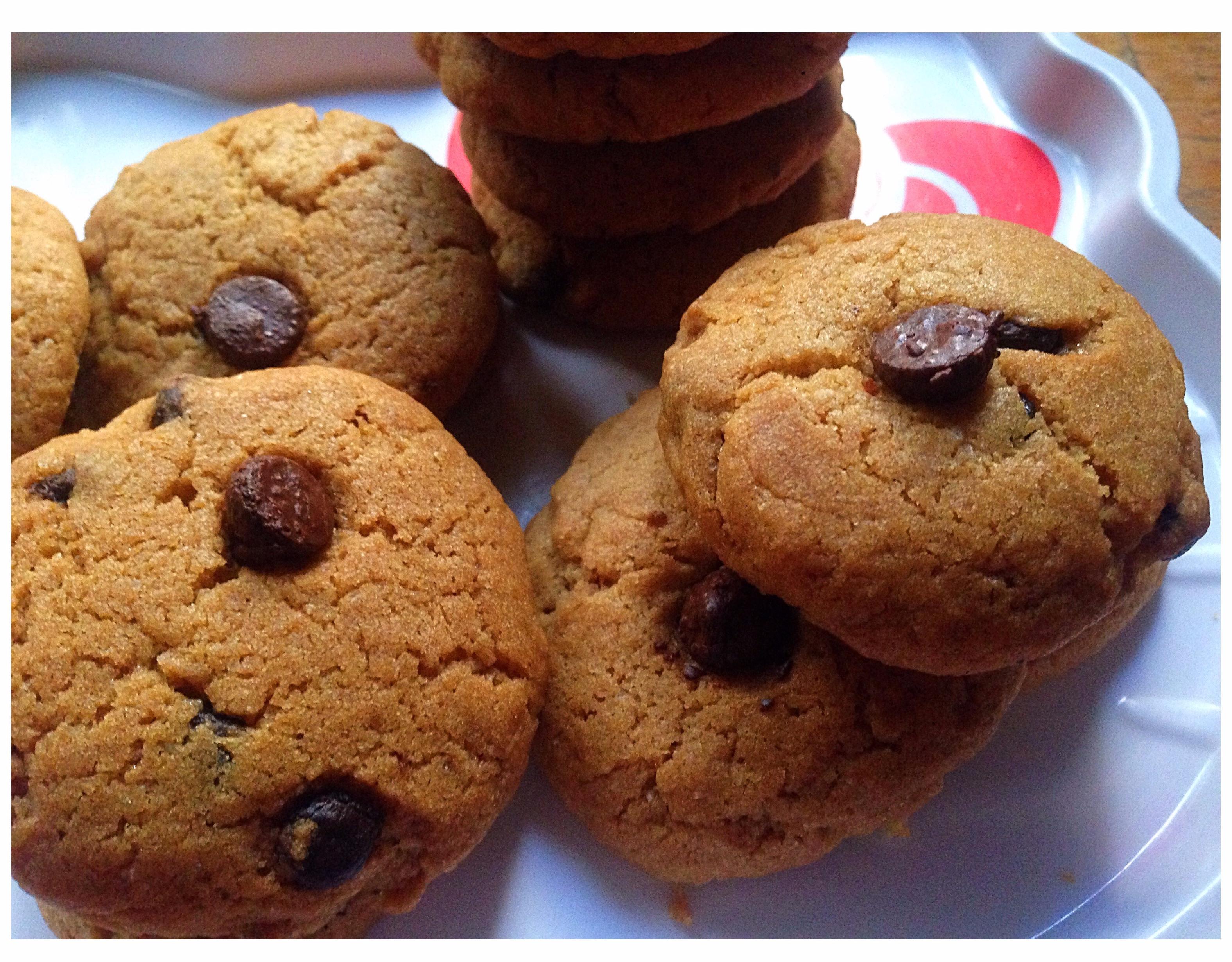 butterless-cookie