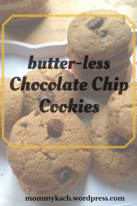 butterless-chocolate-chip-cookie