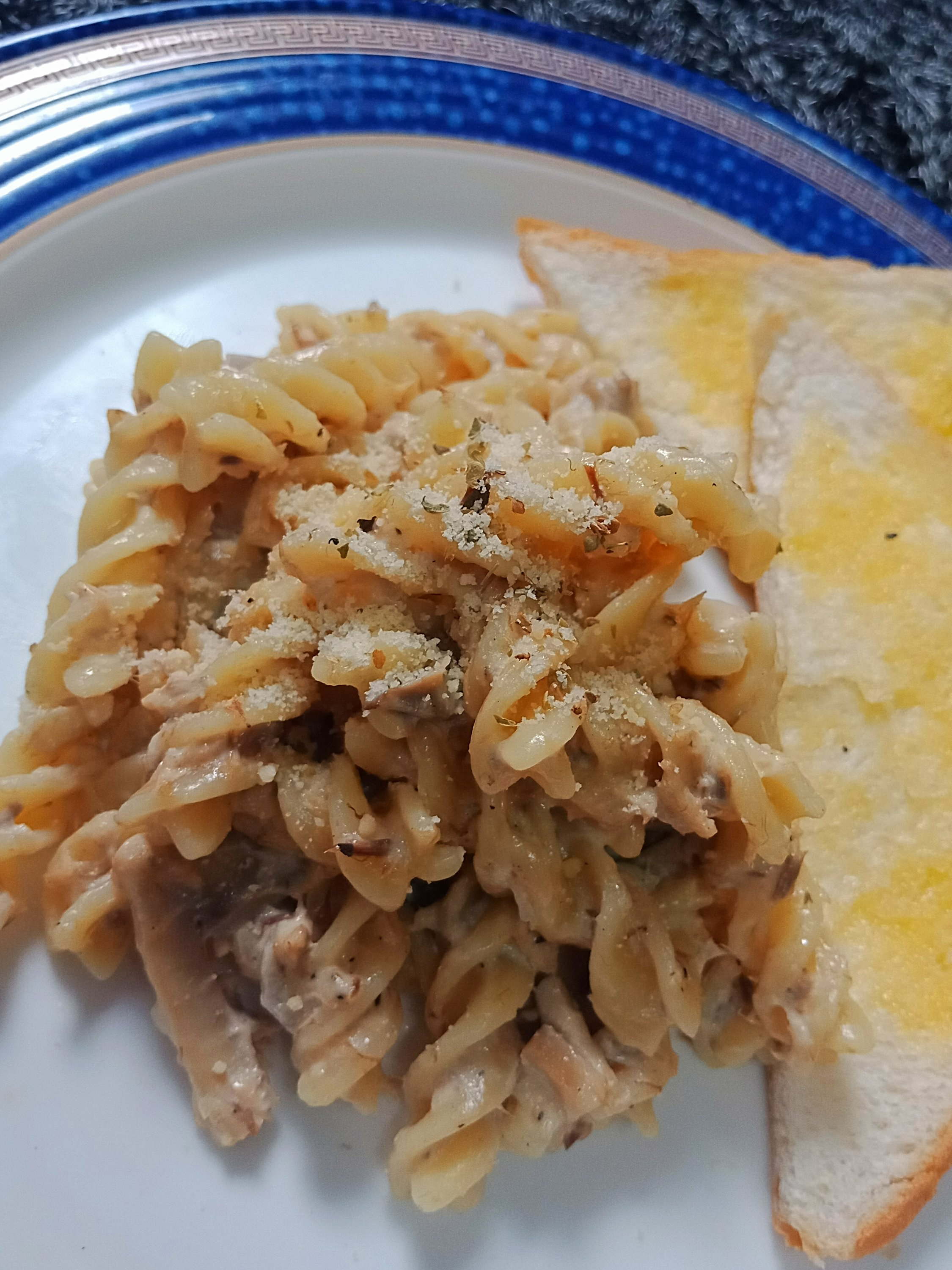 Creamy Unipak Mackerel Carbonara Recipe ...