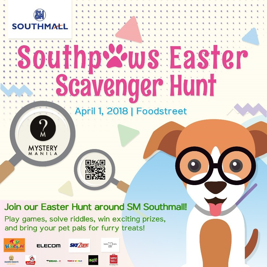 Sm-southmall-easter